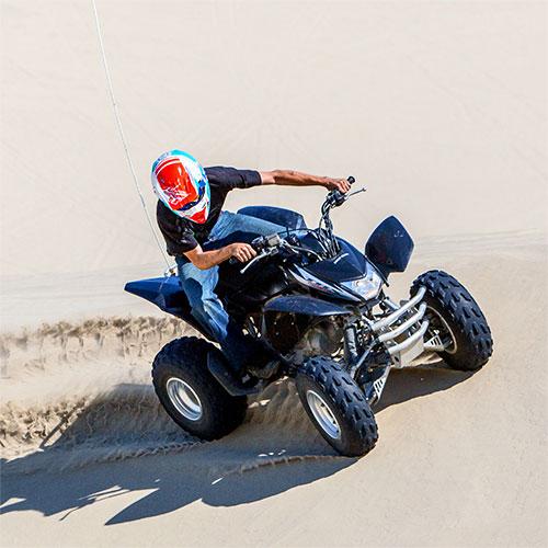 Quad ATV rentals
